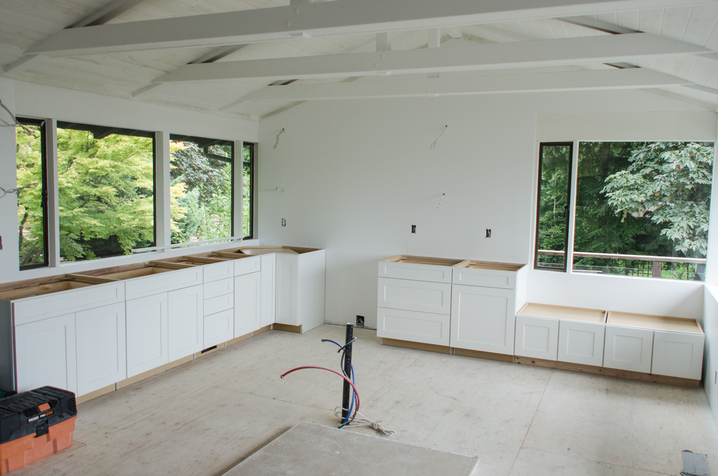 Pdf Diy Custom Kitchen Cabinets Part 1 Download Covered